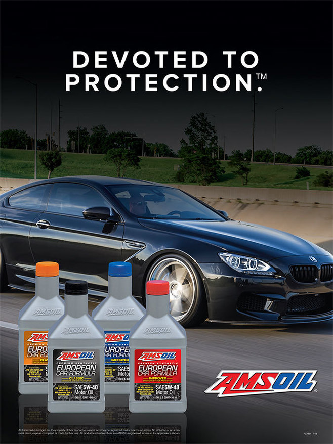 European Vehicles Require Special Oil Amsoil In Texas