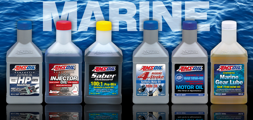 Marine Oil And Gas Mission Tx Amsoil Dealer